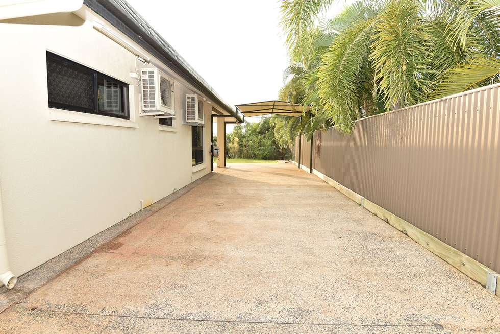 Fifth view of Homely house listing, 119 Forrest Parade, Rosebery NT 832
