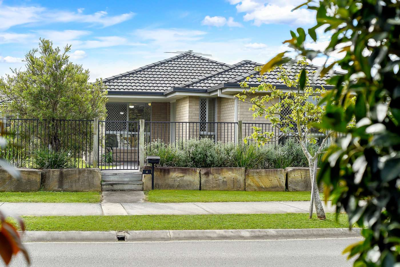 Main view of Homely house listing, 4 Dauntless Lane, Bray Park QLD 4500