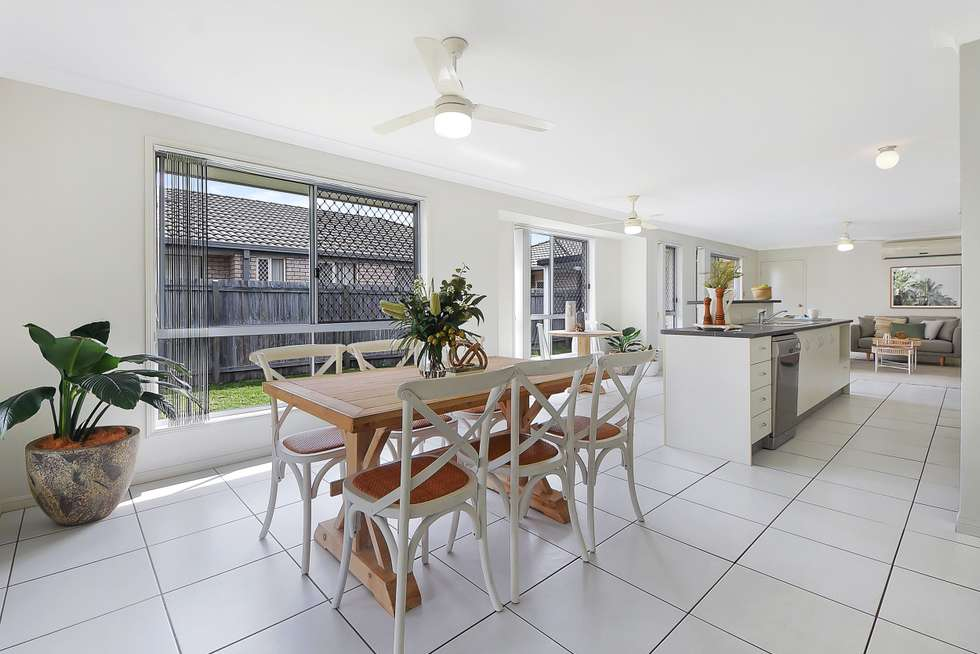 Fourth view of Homely house listing, 4 Dauntless Lane, Bray Park QLD 4500