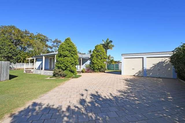 25 Caswell Court, Torquay QLD 4655
