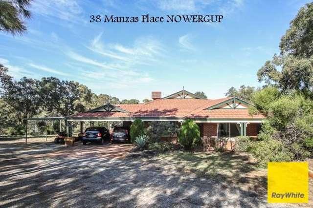 38 Manzas Place, Nowergup WA 6032