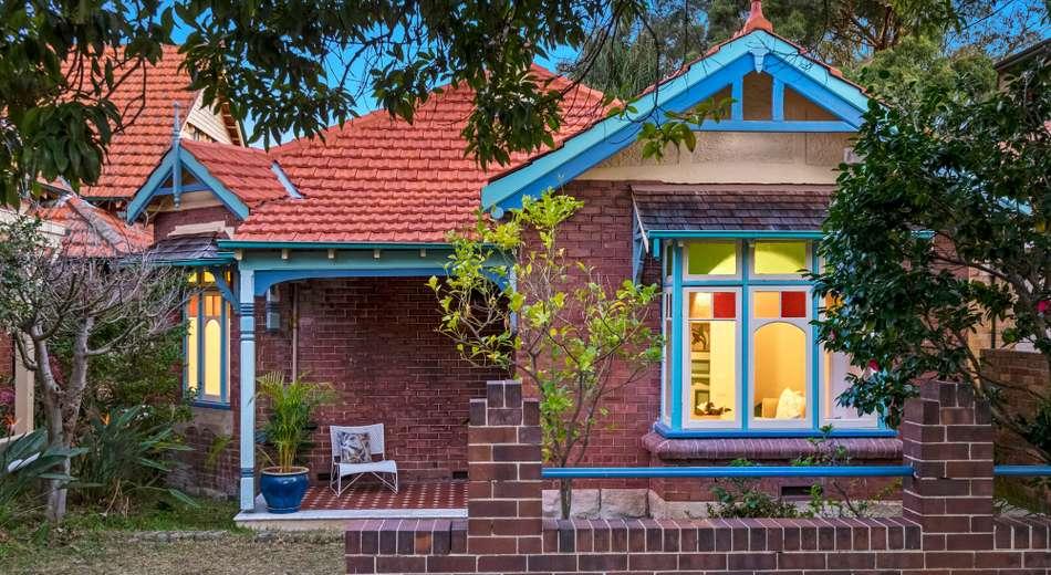 28 Milner Street, Mosman NSW 2088