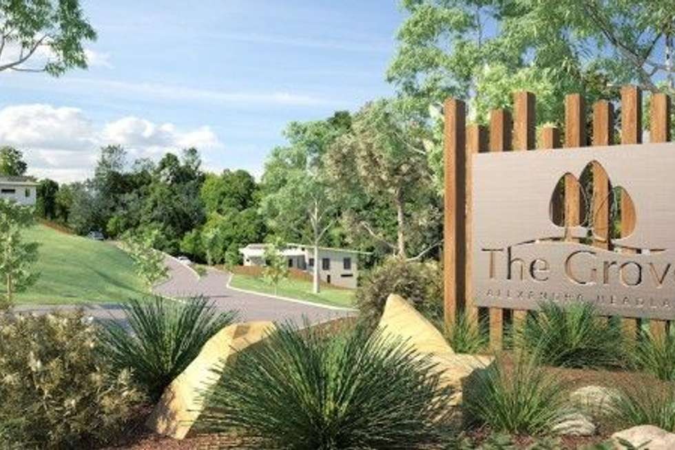 Second view of Homely house listing, 14A Grove Boulevard, Mooloolah Valley QLD 4553