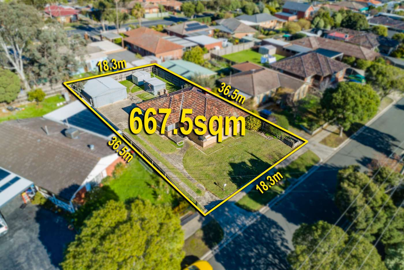 Main view of Homely house listing, 54 Curie Avenue, Mulgrave VIC 3170