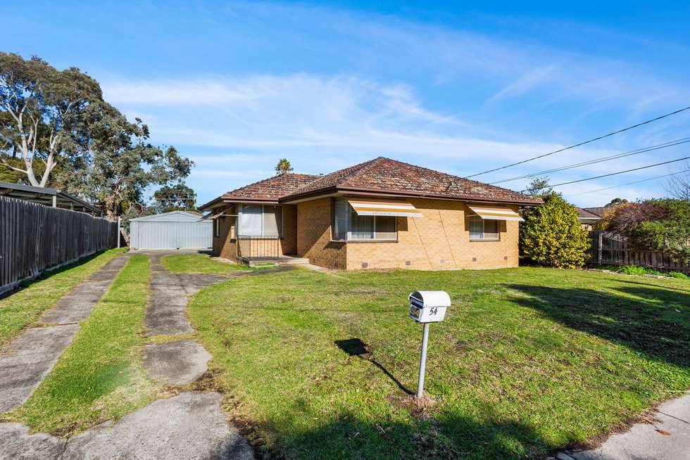 Third view of Homely house listing, 54 Curie Avenue, Mulgrave VIC 3170