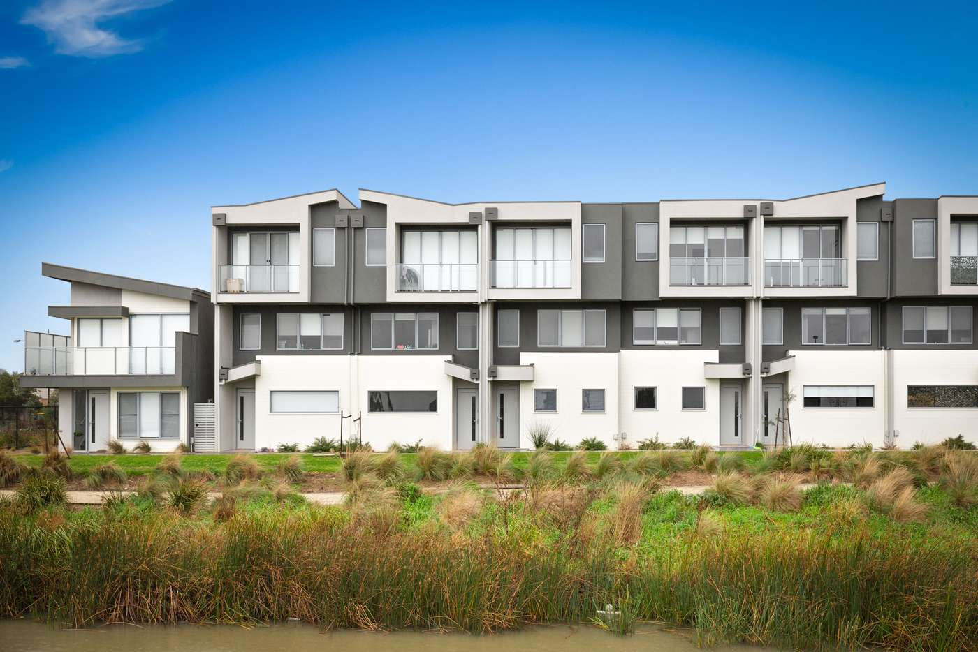 Main view of Homely townhouse listing, 27/120 Cardinia Road, Officer VIC 3809