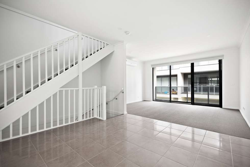 Second view of Homely townhouse listing, 27/120 Cardinia Road, Officer VIC 3809