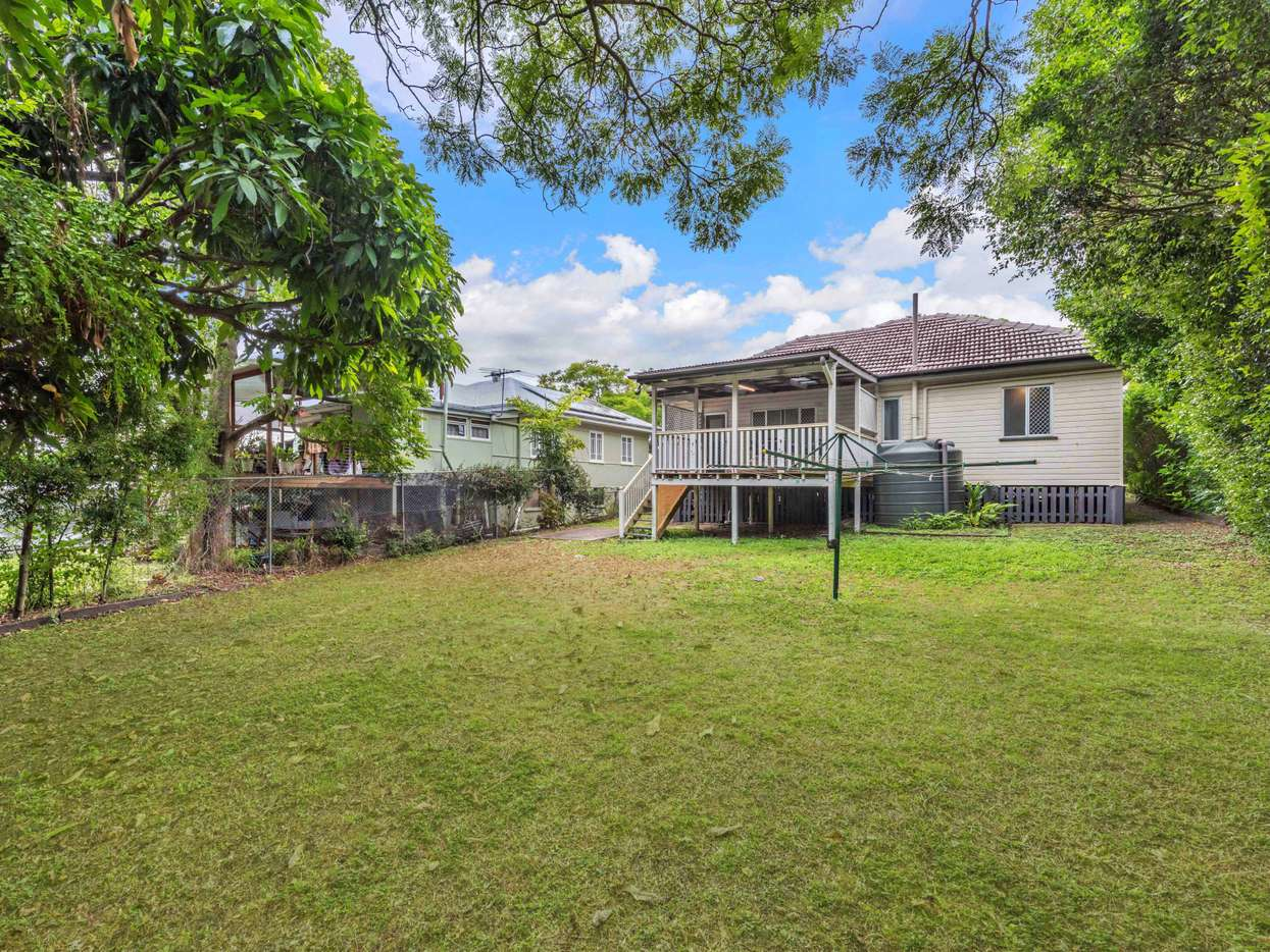 Main view of Homely house listing, 17 Goolara Street, Cannon Hill, QLD 4170