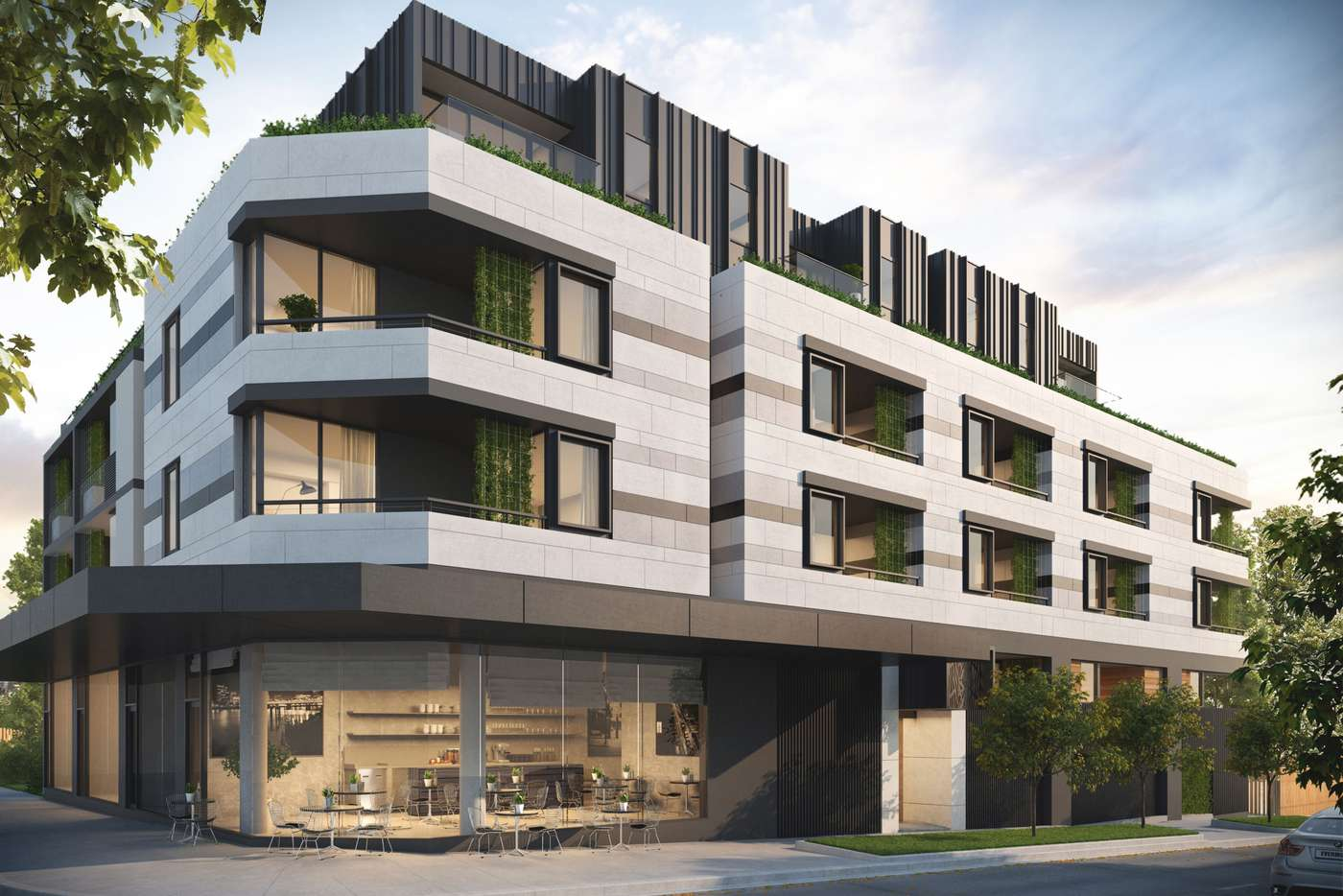 Main view of Homely apartment listing, 67-73 Poath Road, Murrumbeena VIC 3163