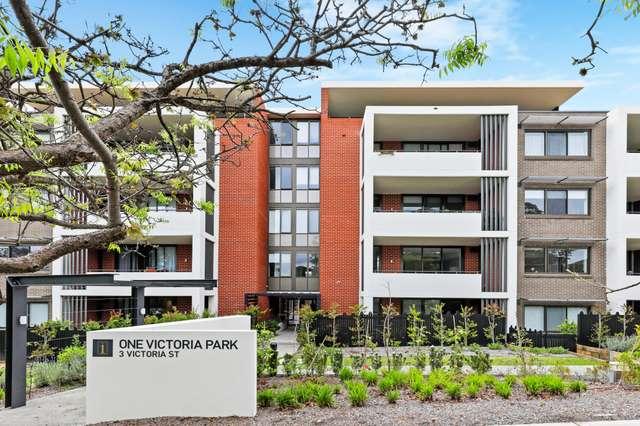E203/3 Victoria Street, Roseville NSW 2069