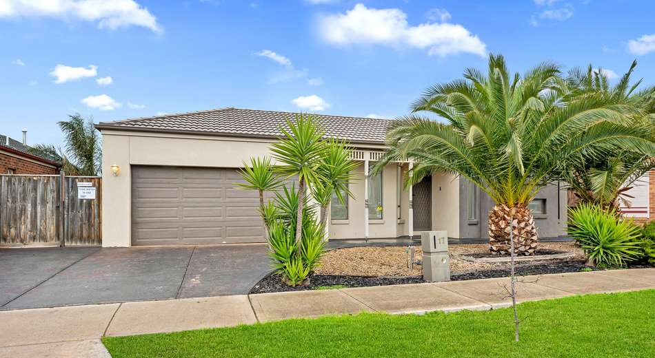 17 Oakpark Drive, Harkness VIC 3337