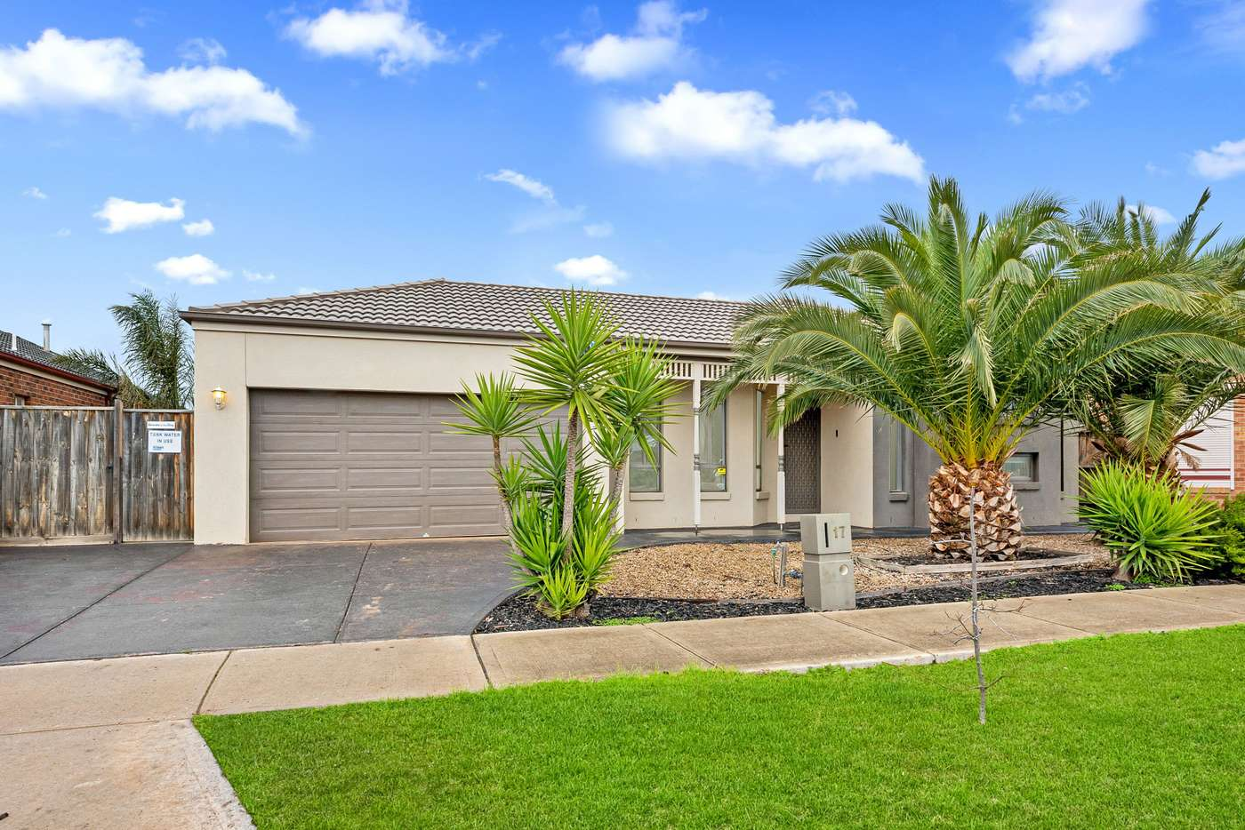 Main view of Homely house listing, 17 Oakpark Drive, Harkness VIC 3337