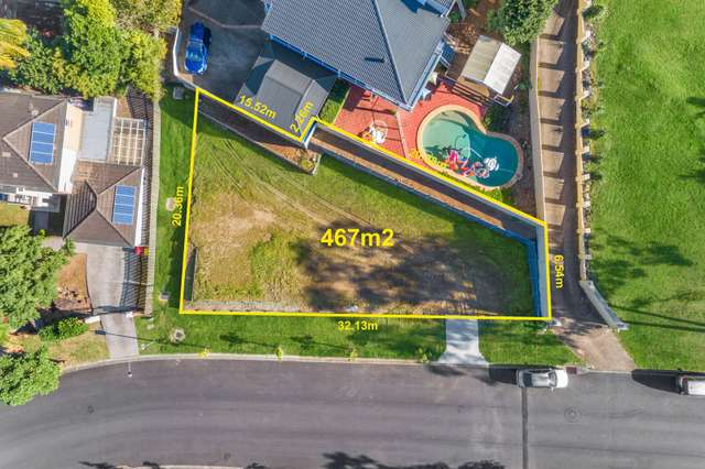 83 Able Smith Crescent, Mount Ommaney QLD 4074