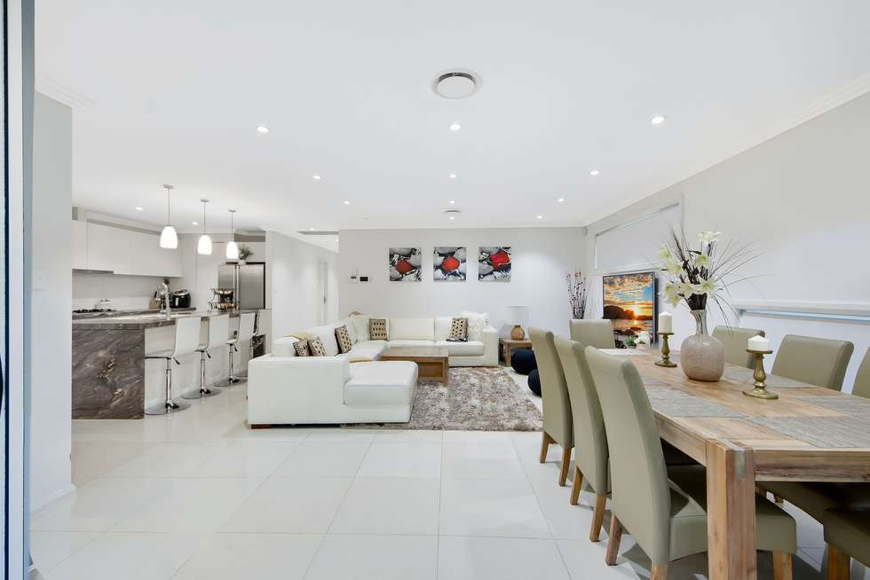 Fourth view of Homely house listing, 10 Tulloch Grove, Gledswood Hills NSW 2557