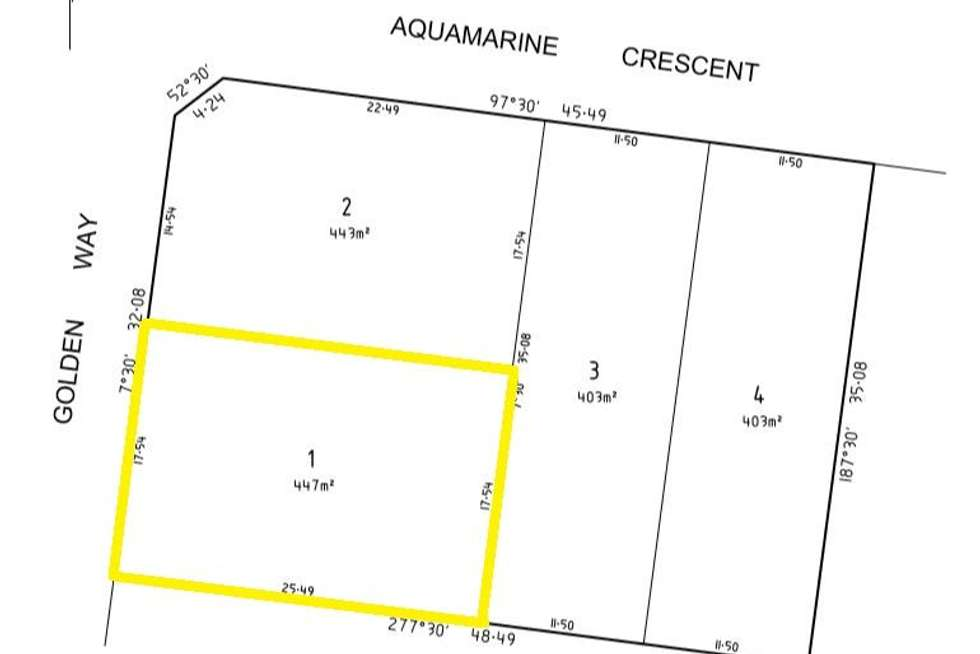 Lot 1, 21 Golden Way