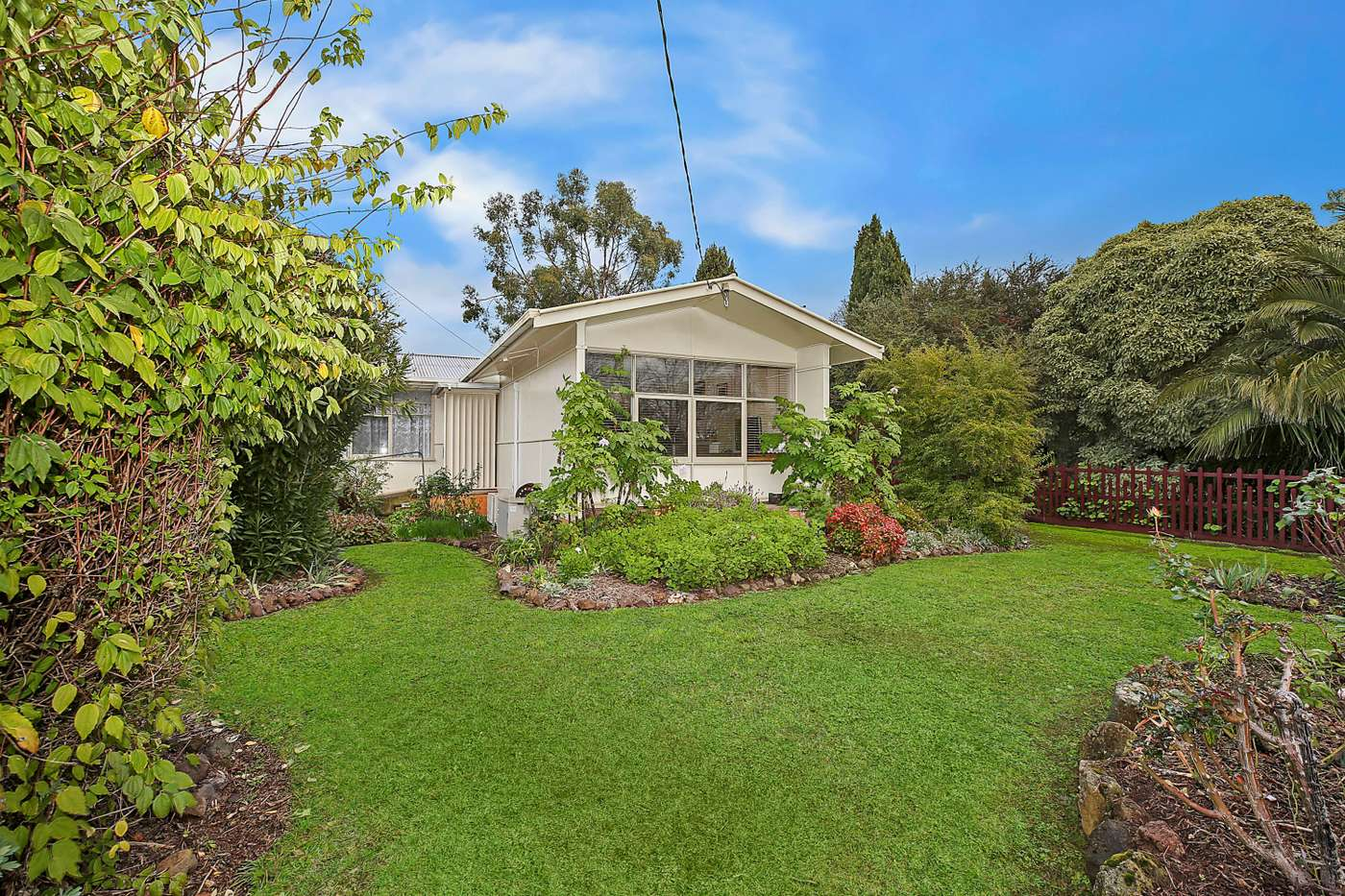 Main view of Homely house listing, 27 Manifold Street, Camperdown, VIC 3260