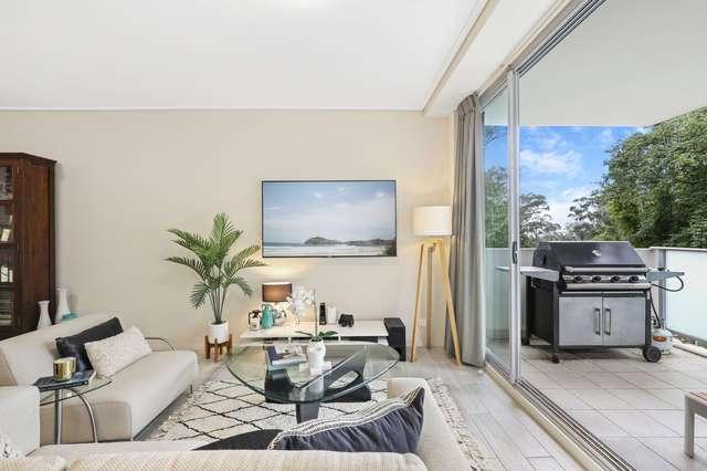 6203/1 Nield Avenue, Greenwich NSW 2065