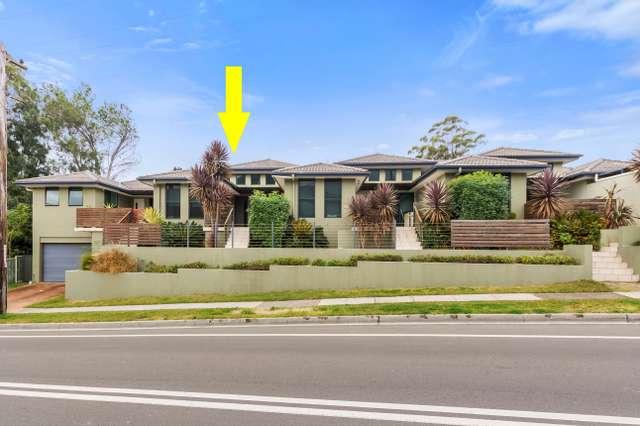 2/21 Franklin Avenue, Bulli NSW 2516