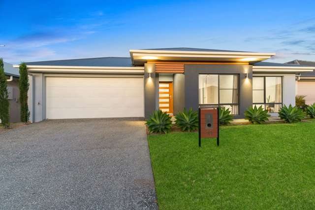 10 Hampton Street, Burpengary East QLD 4505