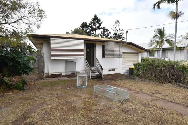26 Pershouse Street, Barney Point QLD 4680