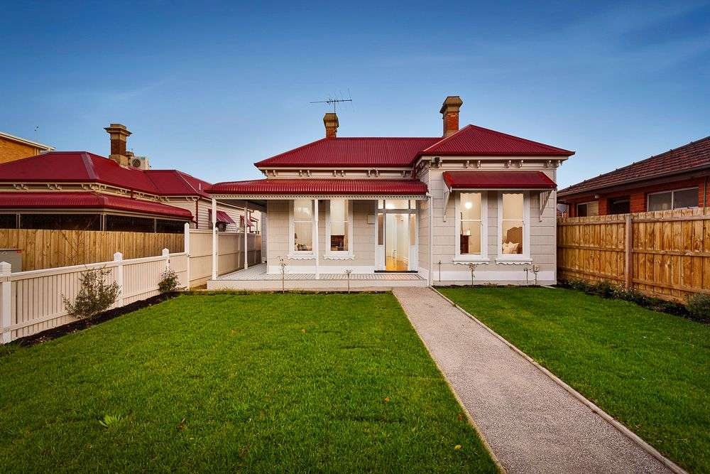 Main view of Homely house listing, 1/110 Blyth Street, Brunswick, VIC 3056