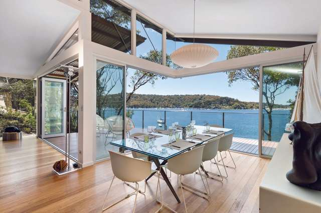 125 Florence Terrace, Scotland Island NSW 2105