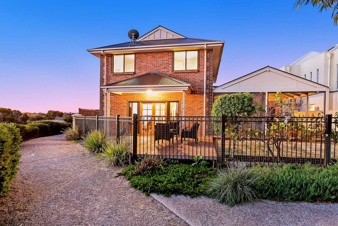 Main view of Homely house listing, 12 Pelican Lane, Mawson Lakes SA 5095