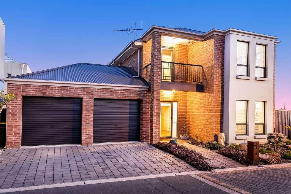 Third view of Homely house listing, 12 Pelican Lane, Mawson Lakes SA 5095