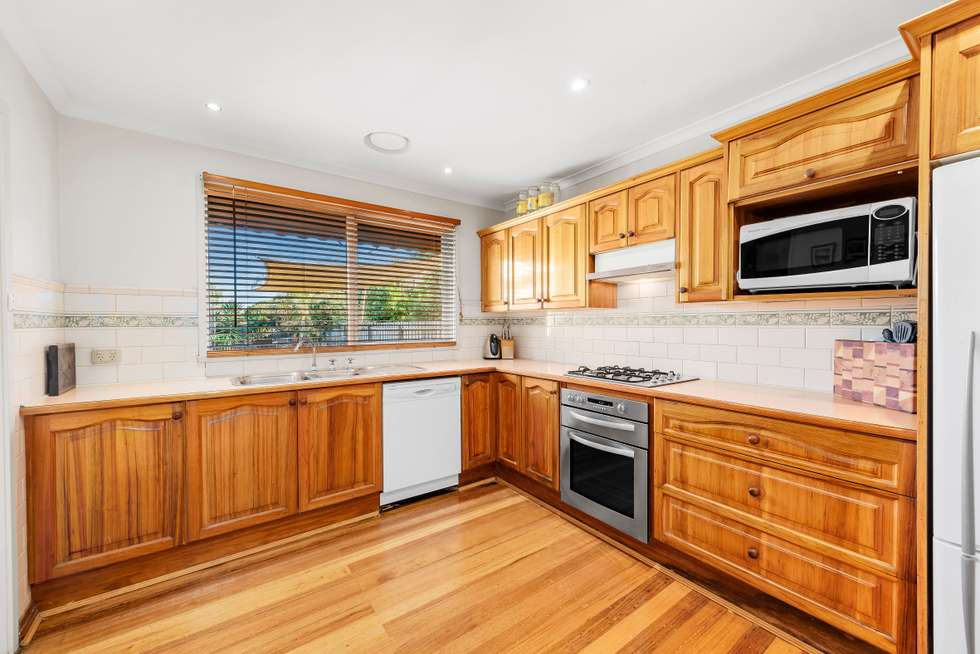 Third view of Homely house listing, 18 Merrill Street, Mulgrave VIC 3170