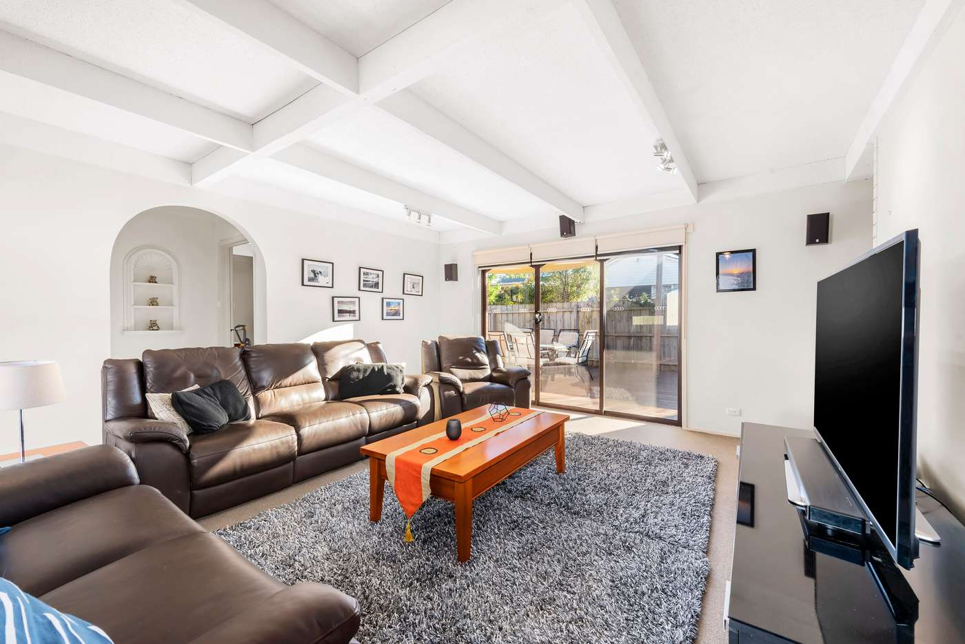 Fifth view of Homely house listing, 18 Merrill Street, Mulgrave VIC 3170