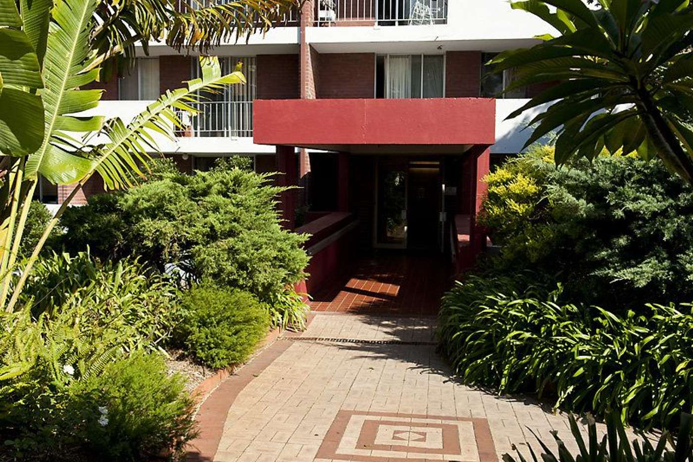 Main view of Homely apartment listing, 308/69 King George Street, Victoria Park WA 6100