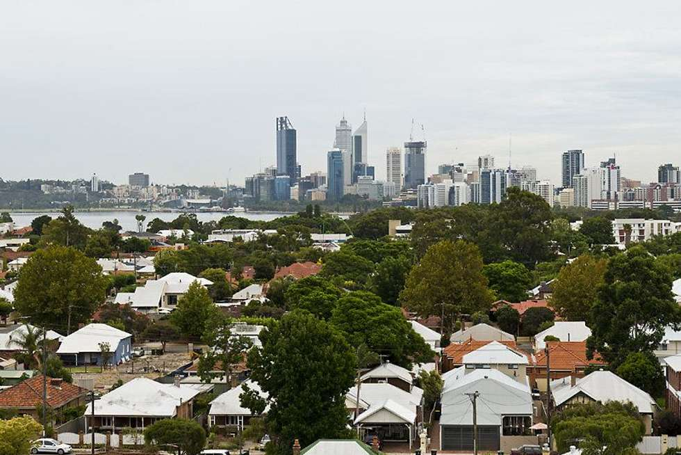 Second view of Homely apartment listing, 308/69 King George Street, Victoria Park WA 6100