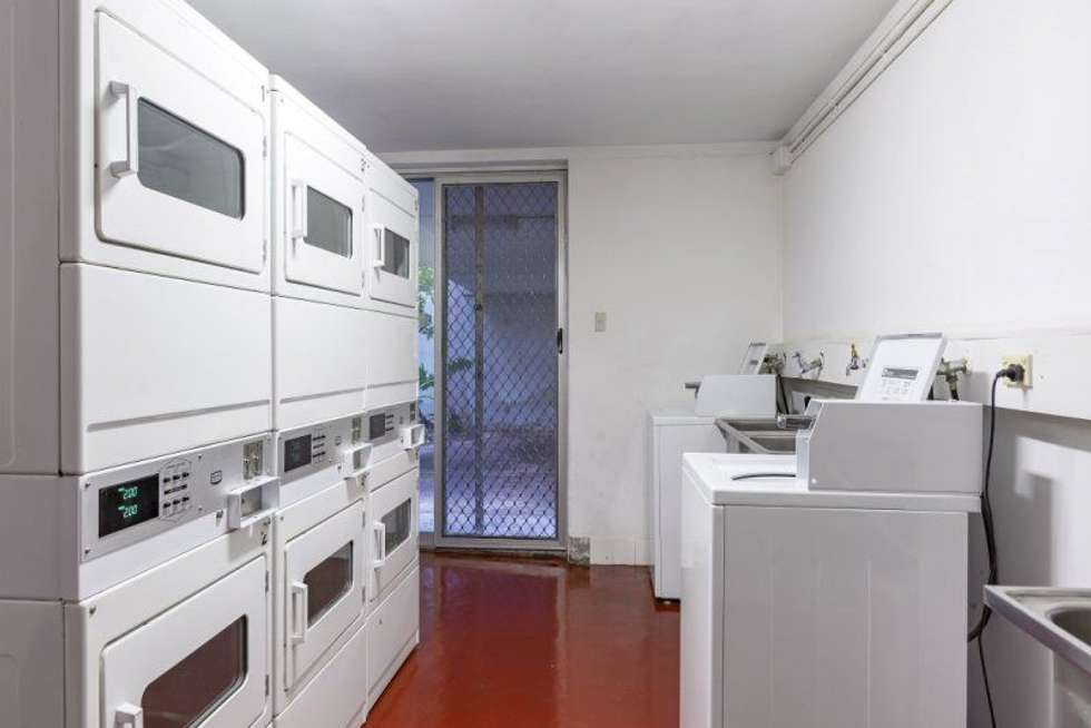 Third view of Homely apartment listing, 308/69 King George Street, Victoria Park WA 6100