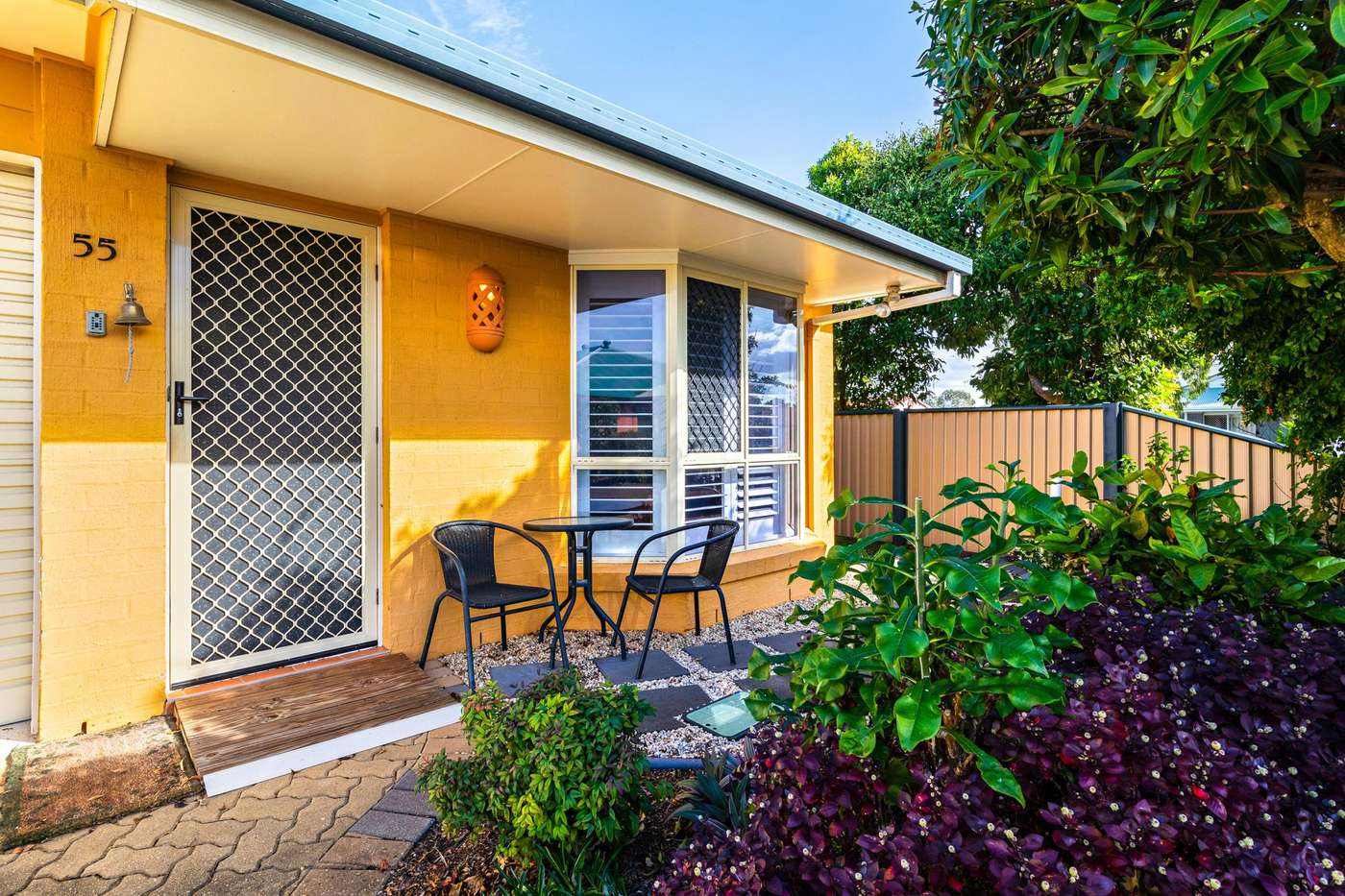 Main view of Homely unit listing, 55/40 Lakeside Crescent, Currimundi, QLD 4551