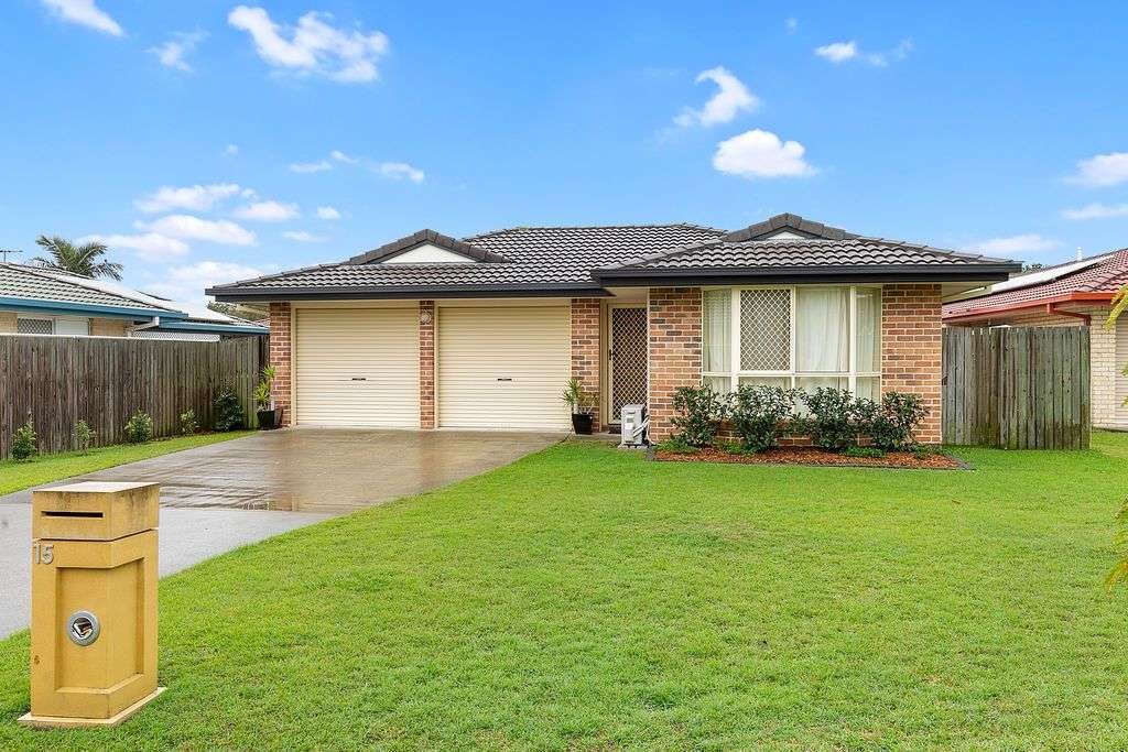 Main view of Homely house listing, 15 Poinciana Street, Wynnum West, QLD 4178