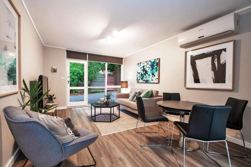 Fourth view of Homely unit listing, U12/8-12 Landale Avenue, Croydon VIC 3136