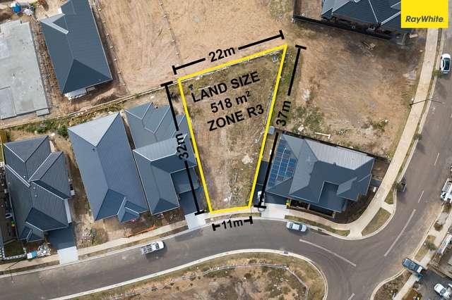 4 Woodbury Cir, Campbelltown NSW 2560