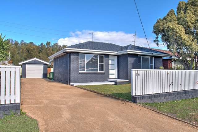 56 Kathleen White Crescent, Killarney Vale NSW 2261