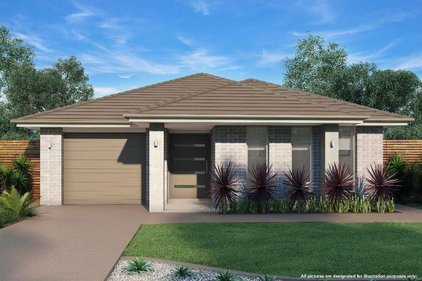 Main view of Homely house listing, Lot 7089 Road 54, Leppington NSW 2179