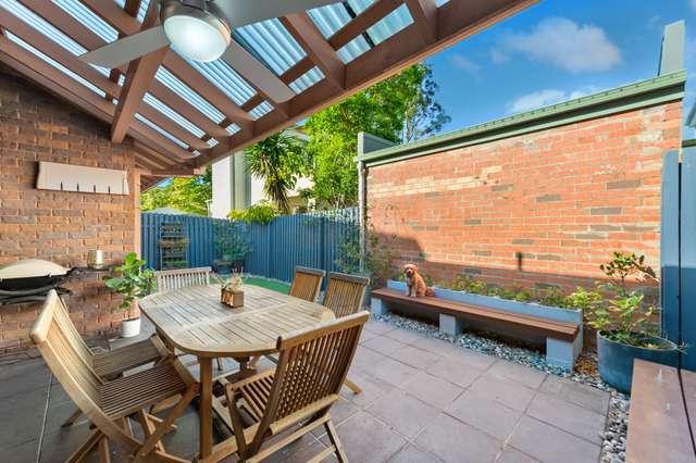 2/15 Foster Street, Newmarket QLD 4051