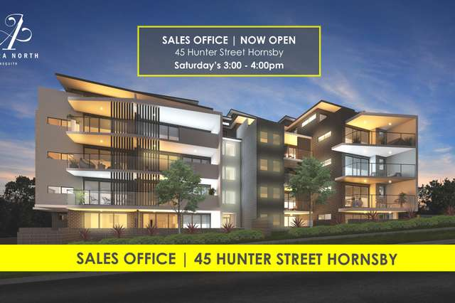 17/28-32 Lords Avenue, Asquith NSW 2077