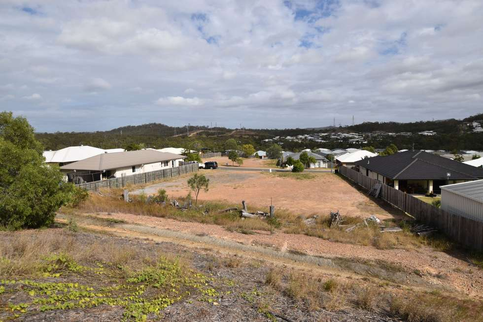 Second view of Homely residentialLand listing, 15 Cornforth Crescent, Kirkwood QLD 4680
