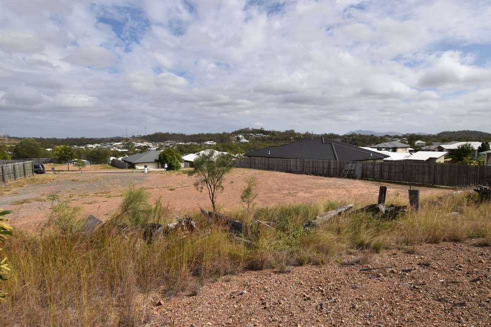 Third view of Homely residentialLand listing, 15 Cornforth Crescent, Kirkwood QLD 4680