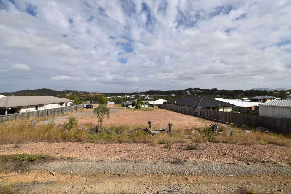 Fifth view of Homely residentialLand listing, 15 Cornforth Crescent, Kirkwood QLD 4680