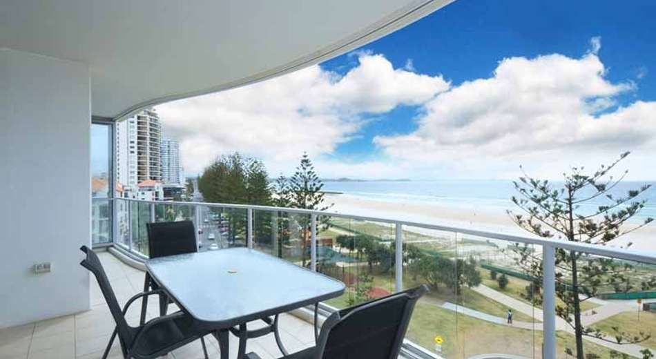 605/110 Marine Parade 'Reflections Tower Two'