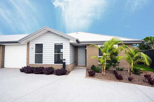 5/50 Isa Road, Worrigee NSW 2540