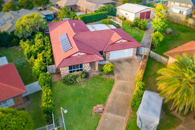 7 Day Court, Wellington Point QLD 4160