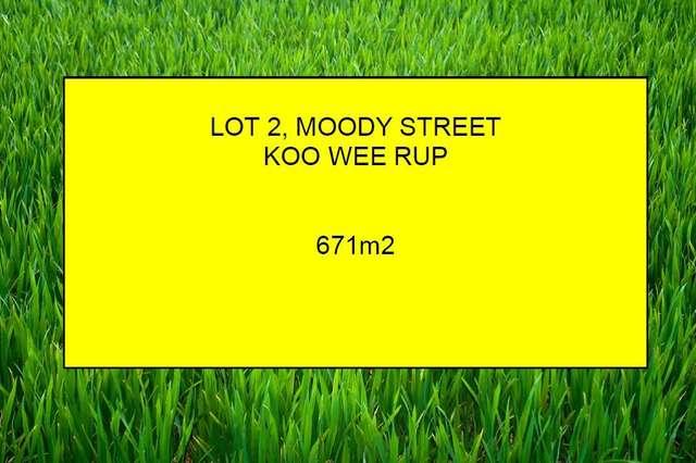 65B Lot 2 Moody Street, Koo Wee Rup VIC 3981
