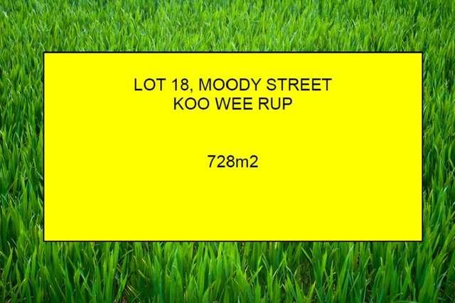 65B - Lot 18 Moody Street, Koo Wee Rup VIC 3981