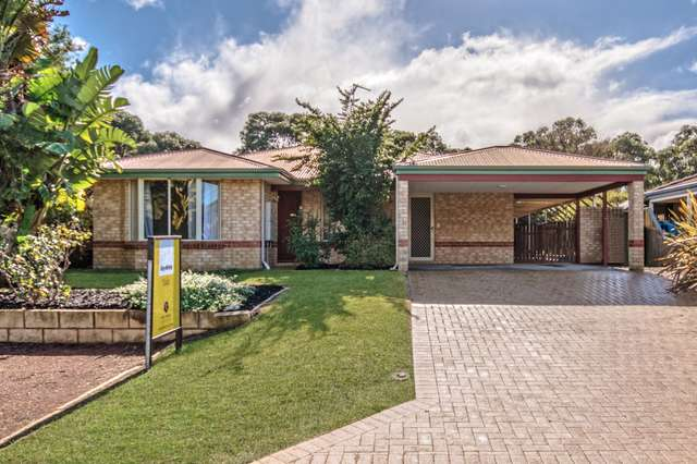 11 Inverness Court, Cooloongup WA 6168